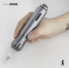 AuroraTop Rotary Tattoo Machine Pen with Japan Motor