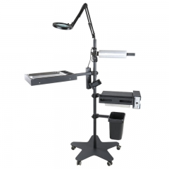 Tattoo Removal Machine Tattoo Tray all-in-one Workstation Use in Tattoo Club