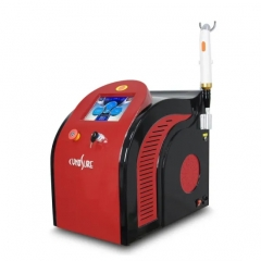 Picosure Picosecond Q Switched ND YAG Laser Tattoo Removal Machine