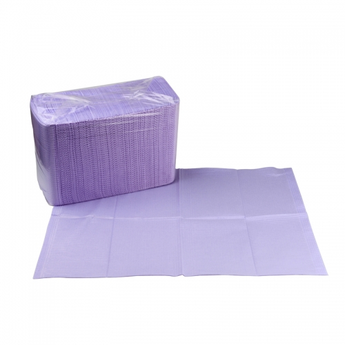 125PCS/LOT Disposable Tattoo Clean Pad Waterproof Tablecloths Mat Hygiene Personal Medical Tattoo Table Paper Tattoo Accessories