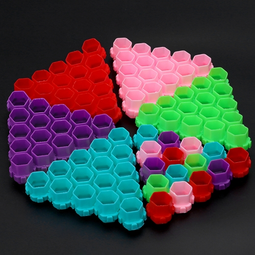 15MM High Quality New Ink Cup Hive Caps 200pcs/bag