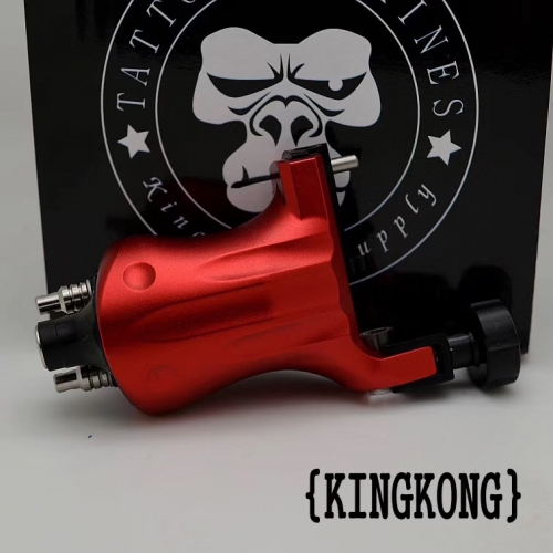 KingKong  Tattoo Rotary Machine with German Faulhaber Motor, Original Rotary Machine