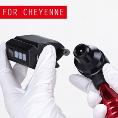 Cheyenne connection